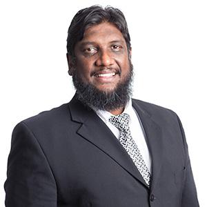 Prof. Abdus Salam Mohammad Karaan