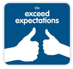 Quantum Foods Values: Exceeding Expectations